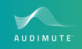 audio mute products can help reduce noise