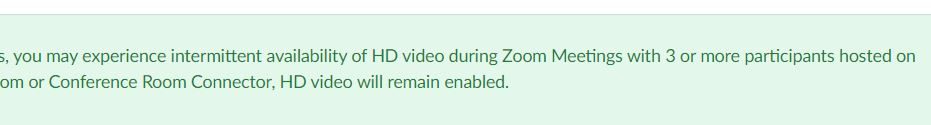 reduce number on zoom