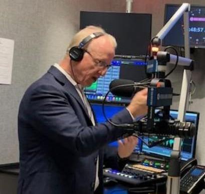 John Gilroy podcast